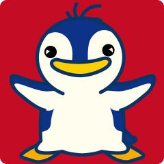 LINEスタンプ~ペンギンからの家庭連絡~